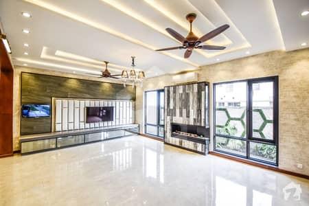 ڈی ایچ اے فیز 6 ڈیفنس (ڈی ایچ اے) لاہور میں 5 کمروں کا 1 کنال مکان 4.4 کروڑ میں برائے فروخت۔