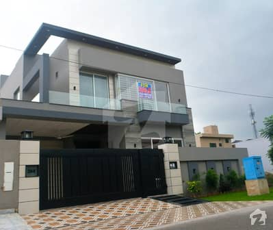 In Dha Defence 2250  Square Feet House For Sale
