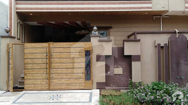 5 Marla Pair House For Sale In F Block Of Al Rehman Phase 2 Lahore