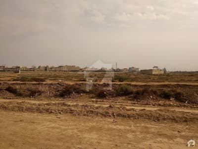 West Open Starting Street 57 In Pir Gul Hassan Phase 2 Plot For Sale