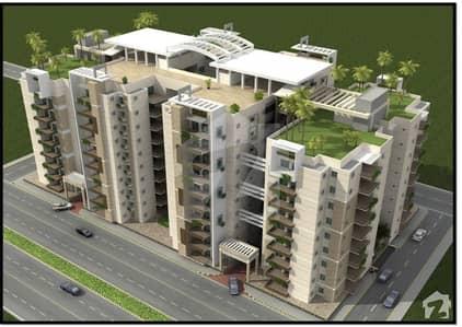 Naval Housing Scheme Super Luxury Apartments