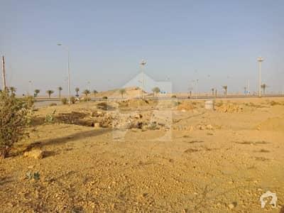 بحریہ ٹاؤن - پریسنٹ 15 بحریہ ٹاؤن کراچی کراچی میں 5 مرلہ رہائشی پلاٹ 28 لاکھ میں برائے فروخت۔