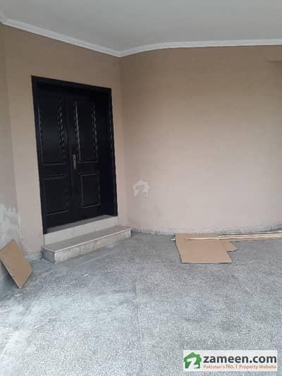 One Kanal Hamza Design House With Basement Main Boulevard Available For Sale