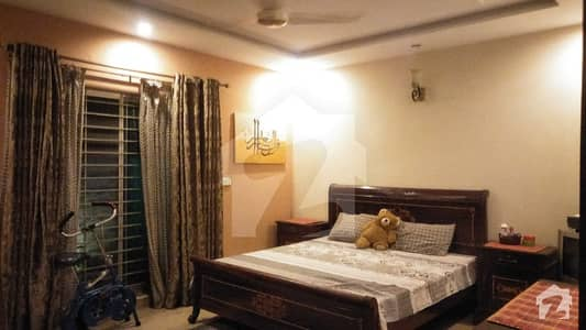 House Is Available For Sale In Park View Phase 8 Lahore
