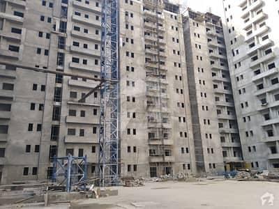 فیڈرل گورنمنٹ ایمپلائز ہاؤسنگ فاؤنڈیشن اسلام آباد میں 3 کمروں کا 8 مرلہ فلیٹ 67.83 لاکھ میں برائے فروخت۔