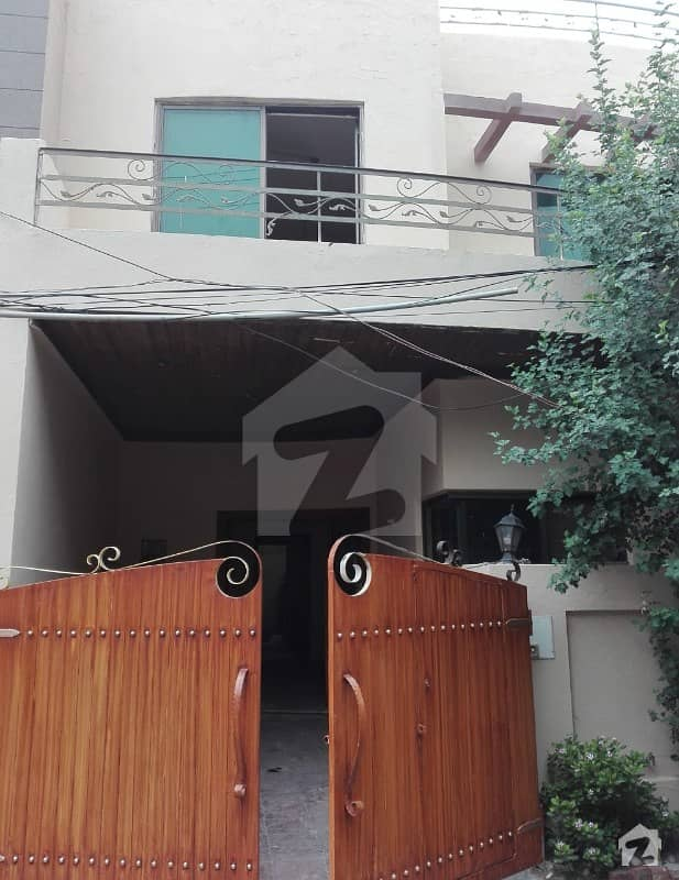 5 Marla Beautiful Double Storey House Is Available For Sale Near To Dha