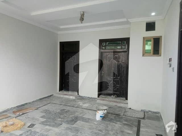 جناح گارڈنز ایف ای سی ایچ ایس اسلام آباد میں 2 کمروں کا 7 مرلہ مکان 88 لاکھ میں برائے فروخت۔