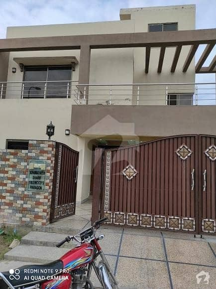 Paragon City 10 Marla House For Rent 5bed Attached Bathroom With Kitchen Tv Lounge Drawing Room