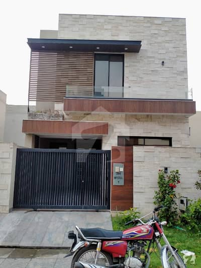 5 Marla Beautiful House Available For Urgent Sale