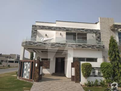 7 Marla Beautiful Bungalow For Sale In DHA Phase 6