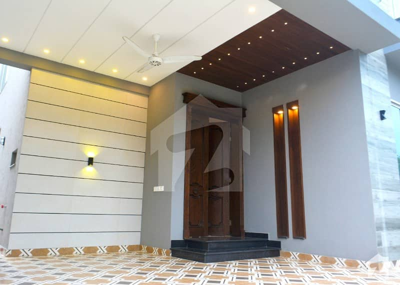 House For Sale In DHA Phase 8