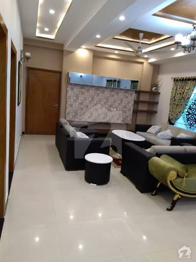 3 Bedrooms 14 Marla Fully Luxury Brand New Penthouse For Sale In Askari 11 Bedian Road Lahore
