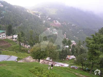 10 Marla Plot For Sale In Murree Expressway On Cash And Installments