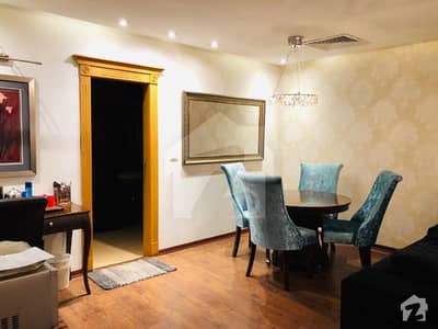 1 Bedrooms Attached Washrooms Fully Furnished Apartment For Sale In Mall Of Lahore Cantt