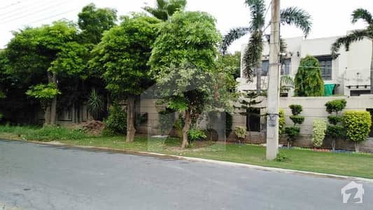 44 Marla House With Basement For Sale In F Block Of EME Society Lahore