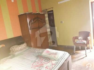 سعید آباد بلدیہ ٹاؤن کراچی میں 10 کمروں کا 5 مرلہ مکان 2 کروڑ میں برائے فروخت۔