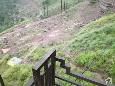8 Marla Plot For Sale In Murree Expressway On Cash And Installments