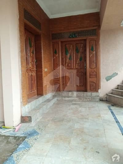 12 Marla Lower Portion House For Rent In Prince Road