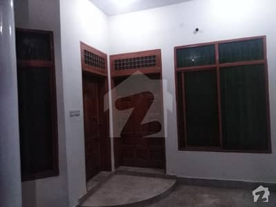 It's A 5 Marla Well Furnished Triple Storey House For Sale