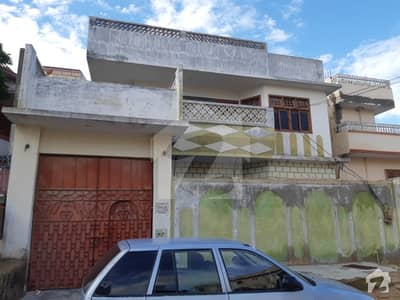 Jawaid Bahria Society House For Sale