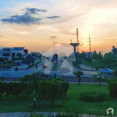 1 Kanal Plot For Sale In Sector E