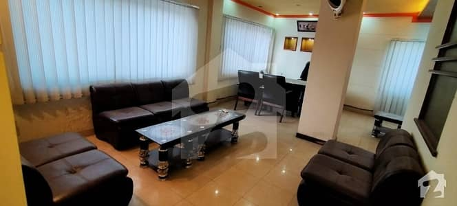 Furnished Flat Available For Sale In Satellite Town A Block Rawalpindi