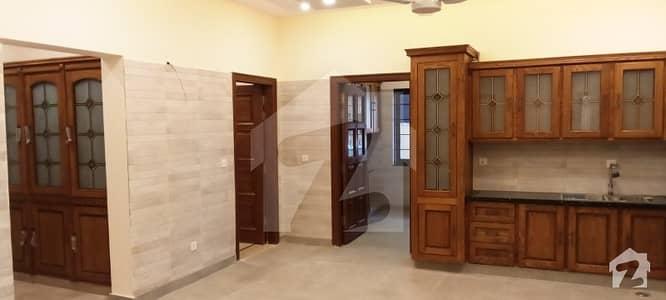 1 Kanal Brand New Luxury Triple Storey House For Urgent Sale G-13