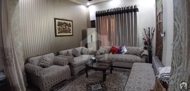 875 MARLA DOUBLE STORY HOUSE FOR SALE IN GULSHAN E RAVI LAHORE