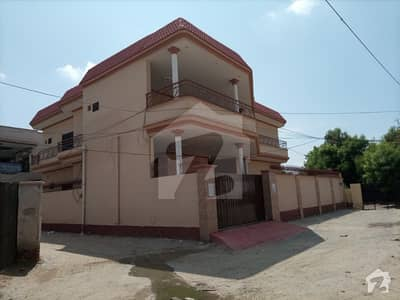 3375  Square Feet House Situated In Babar Colony For Sale
