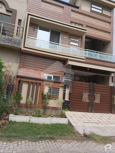 5 Marla House For Sale In Lahore Garden Lahore