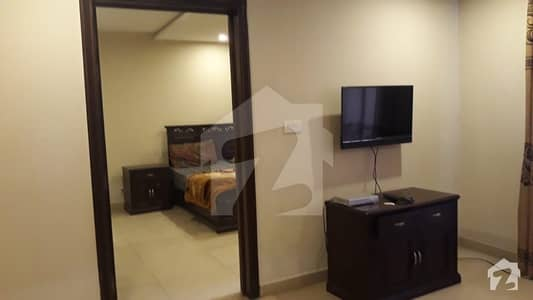 1 Bed Luxury Apartment For Sale In Bahria Height 6