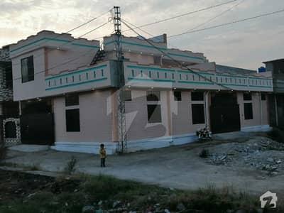 آصف آباد واہ میں 4 کمروں کا 4 مرلہ مکان 78 لاکھ میں برائے فروخت۔