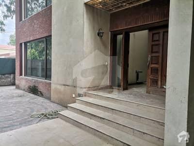 1 Kanal Luxury Full House For Rent