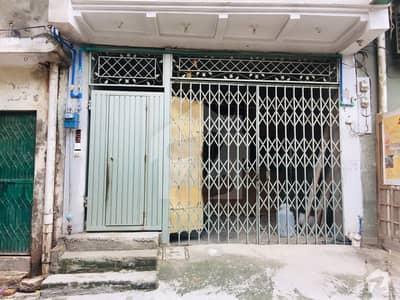کاہنہ پل اسلام آباد میں 3 مرلہ عمارت 1.4 کروڑ میں برائے فروخت۔