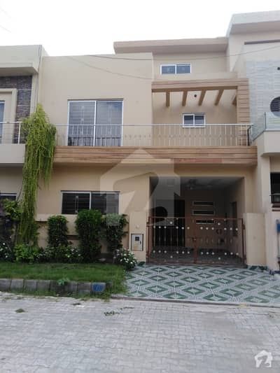 10 Marla House For Rent In DHA Phase 6 Block A