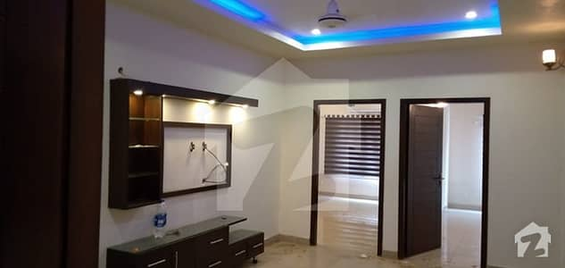 Apartment Is Available For Sale In Tauheed Commercial