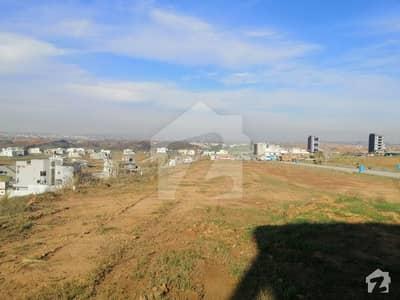 Johar Boulevard Corner Plot Available For Sale In Sector C