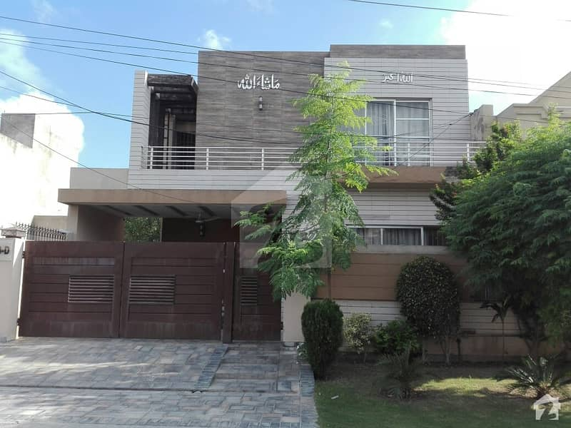 10 Marla House In Formanites Housing Scheme For Sale At Good Location