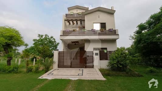 House Is Available For Sale In Township Lahore