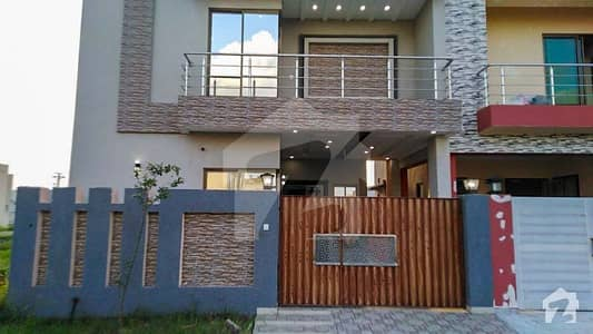 House Is Available For Sale In D H A 11 Rahbar Phase 2 - Block L Lahore