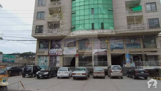 Flat Is Available For Rent In Gulberg Arcade Gulberg 2 - Block G Lahore