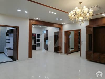 1 Kanal Newly Constructed Stylish House For Sale In Royal Orchard Multan