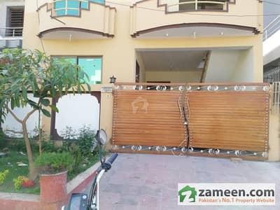 Soan Garden Block D Double Storey House For Sale