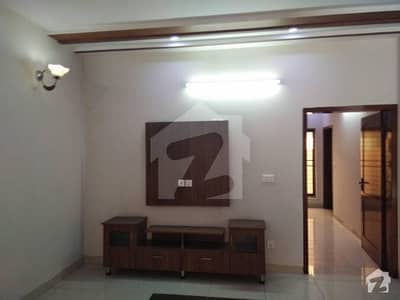 10 Marla Lower Portion Is For Rent in Wapda Housing Society Lahore K2 Block