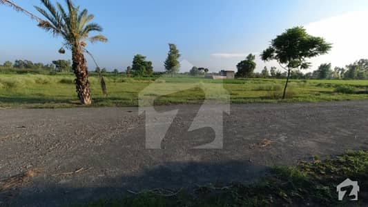Farm House Land Is Available For Sale At Bedian Road Lahore