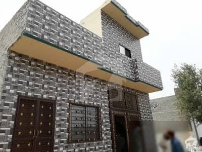 رانا ٹاؤن لاہور میں 3 کمروں کا 4 مرلہ مکان 35 لاکھ میں برائے فروخت۔