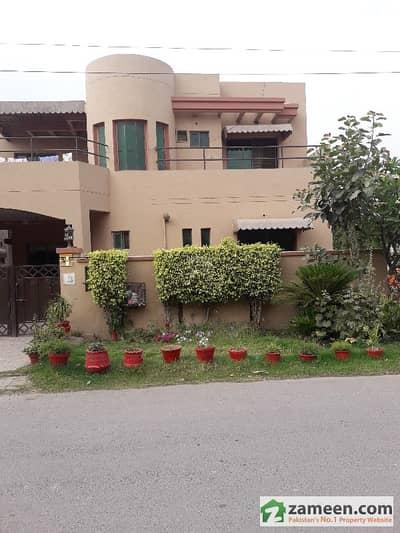 عسکری 10 - سیکٹر سی عسکری 10 عسکری لاہور میں 4 کمروں کا 10 مرلہ مکان 2.3 کروڑ میں برائے فروخت۔