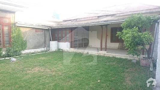 بیدرا روڈ مانسہرہ میں 3 کمروں کا 1 کنال مکان 3.5 کروڑ میں برائے فروخت۔