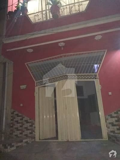 Ground Floor Available For Rent 13000 Per Month