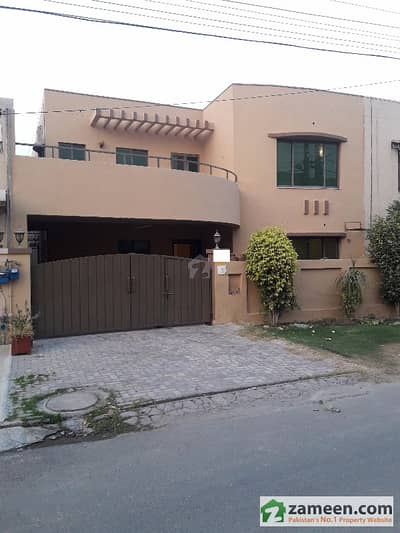 10 Marla Haider With Basement Designed House Available For Sale